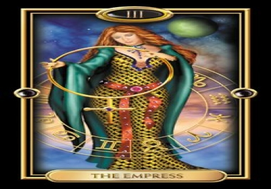 perform a 5 card reading in detail about your life, love, career.