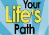 you a Professional Life Path Number Reading