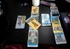 Celtic Cross 10 card Tarot reading