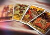 use the Tarot describe your soulmate